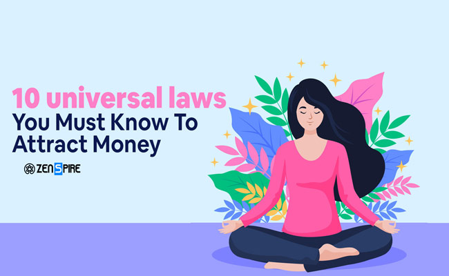 10 Universal Laws You Need To Know For Successful Manifestation