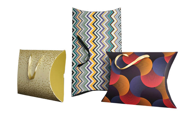 The Ideal Pillow Boxes That Can Help Your Business