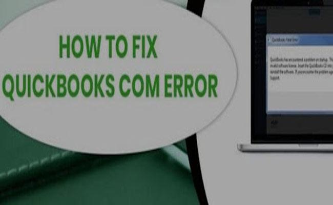 Cause & Solution QuickBooks Com Error 2017