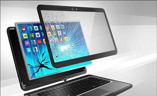 How To Replace HP Laptop Touch Screen
