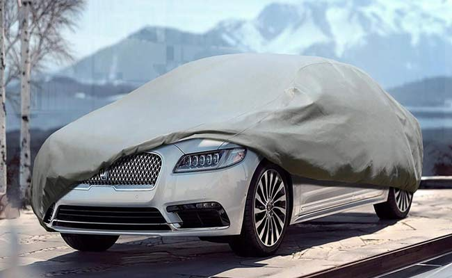 How A Simple Car Cover Can Benefit Your Vehicle?